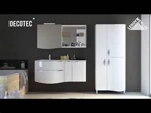 decouvrir les meubles de salle de bains elegance youtube With meuble salle de bain elegance