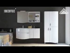 decouvrir les meubles de salle de bains elegance youtube With vmc salle de bain obligatoire