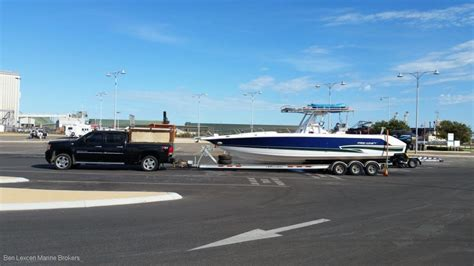 Pro Line Boats For Sale Australia by Pro Line 34 Sport Cuddy Centre Console Power Boats