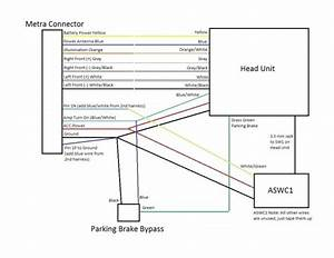 Alpine Power Pack Wiring Diagram