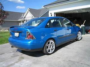 Csimpson 2001 Ford Focus Specs  Photos  Modification Info