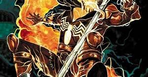 ghost rider symbiote | Symbiote Mania | Pinterest | Ghost ...