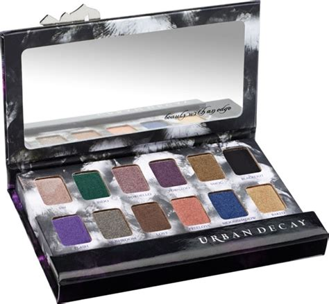urban decay shadow box  ulta exclusively musings   muse