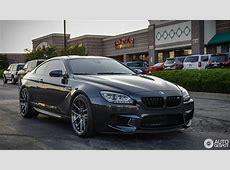 BMW M6 F13 9 July 2015 Autogespot