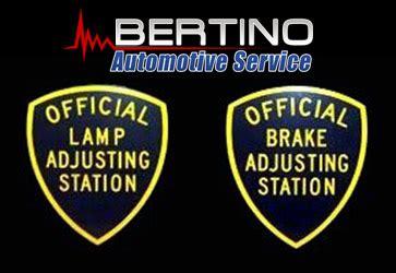 brake and l inspection brake and l inspection