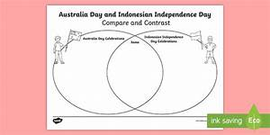 Qld   New   Indonesian Independence Day And Australia Day