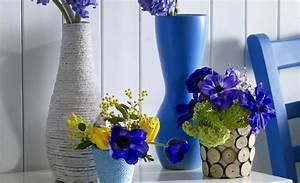 Vasen Dekorieren Tipps : blumenvase dekorieren ~ Eleganceandgraceweddings.com Haus und Dekorationen
