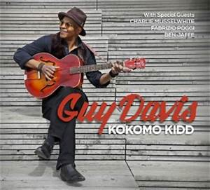 Guy Davis connects with Robert Johnson and Sonny Terry (Ep280)