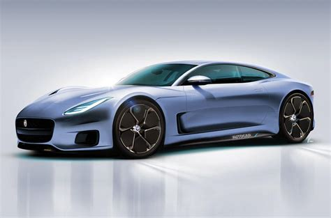 Jaguar Supercar 2020 by 2021 Jaguar Xk Reportedly Planned As Four Seater F Type