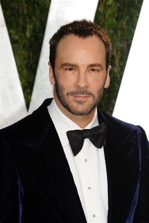 8 hours ago · who was richard buckley? Tom Ford welcomes a baby boy
