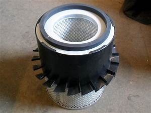 Air Filter Pajero 2 5 2 8td Cyclone