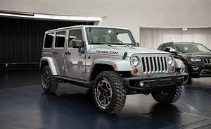 Jeep Wrangler Rubicon : jeep wrangler rubicon my2013 jigged ~ Medecine-chirurgie-esthetiques.com Avis de Voitures