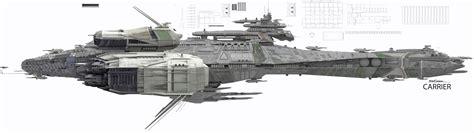 citizen und das 7 millionen polygon raumschiff
