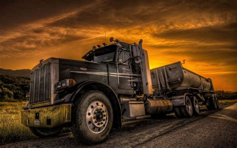 Big Truck Hd Wallpaper by Big Truck Wallpapers Hd Pixelstalk Net