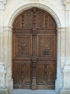 Isoler Une Porte Du Bruit : une porte du ch teau ch teaux ch teau d 39 azay le rideau ~ Dailycaller-alerts.com Idées de Décoration