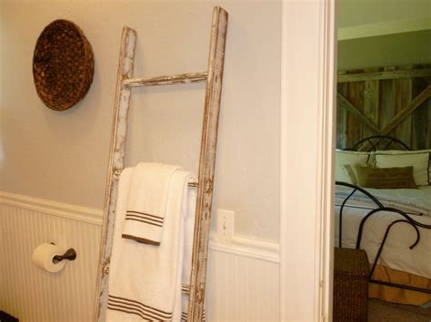 shabby to chic blanket ladder diy blanket ladders a modern concept with a rustic appeal