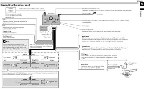 subaru impreza wrx sti forums iwsti view single pioneer avh 4100nex install questions