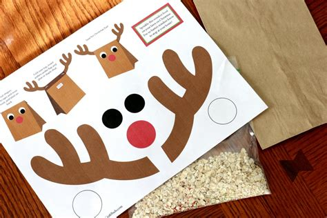 minute christmas gifts  kids  adults craft buds