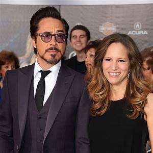 Susan Downey's Wiki: Son,Husband,Wedding,Parents,Car,Baby ...