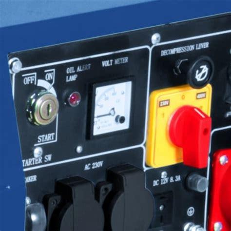 stromerzeuger mit elektrostarter stromerzeuger mit elektrostarter die bequeme variante