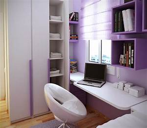 Small, Floorspace, Kids, Rooms