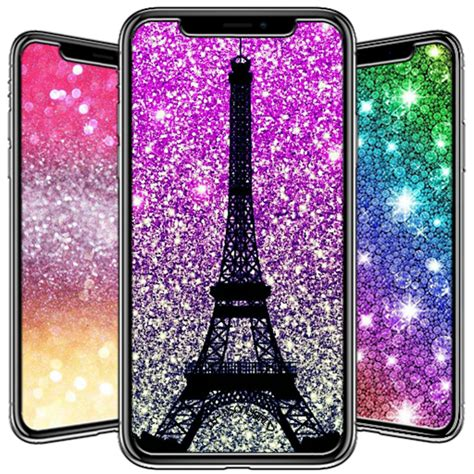 glitter wallpapers  mod apk  ios android mod file