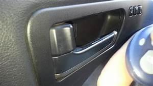 03 Nissan Murano Door Lock Issue