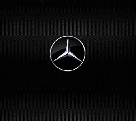 Mercedes Benz Logo Wallpaper By At1988