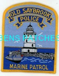 bens patch collection