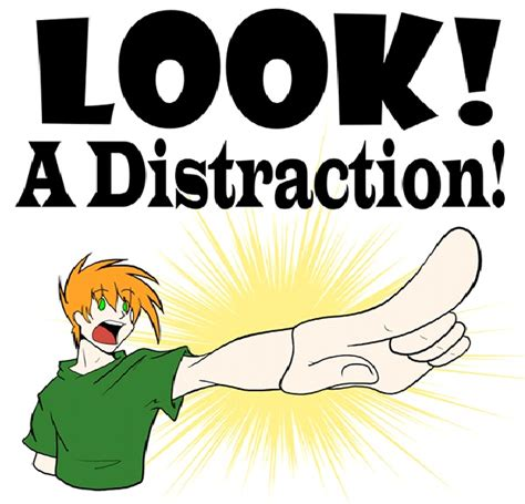 Distracting And Mind Numbing-Reasons Why You Should Not