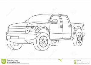 coloring pages for kids cars stock illustration image With car audio design