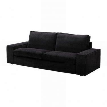 housse de futon ikea ikea kivik sofa slipcover cover tranas black 229 s bezug housse