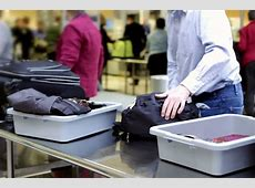 New Security Checks for All USbound Travelers Take Effect