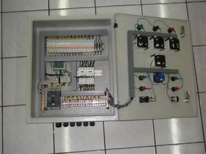 Sell The Assembly Of Electrical Panels From Indonesia By
