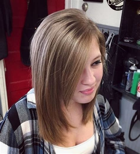 Hairstyles Teenagers by 40 Stylish Hairstyles And Haircuts For Kid