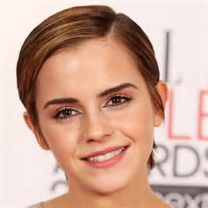 What Time Does Red Carpet Start by Beauty Tip Thursday Emma Watson S Natural Fresh Faced
