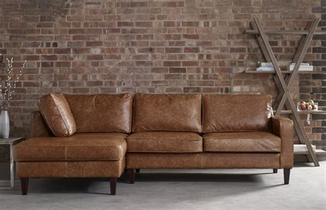 Chaise Sofa by 4 X Chaise Sofa Leather Chaise Sofa The
