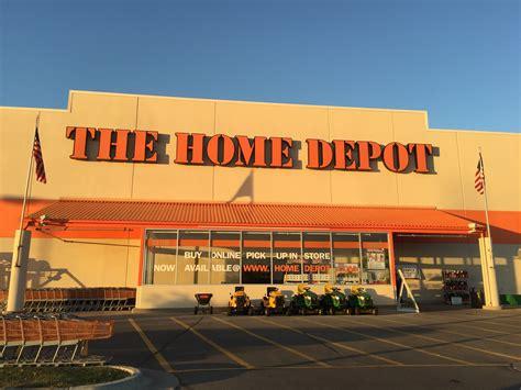 home depot  wichita ks whitepages