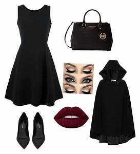 U0026quot;Veronica Lodge Outfit Riverdaleu0026quot; by patula432 on Polyvore featuring moda Emporio Armani Yves ...