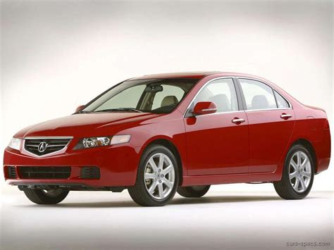 acura tsx sedan specifications pictures prices