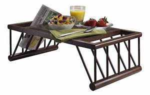 Gift Search Lap and Bed Breakfast Tray
