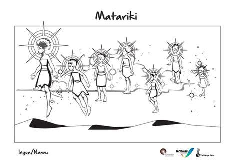 matariki maori childhood education early childhood