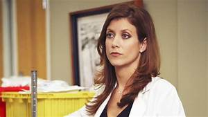Former Grey's Anatomy Star Kate Walsh Dishes on Her ...