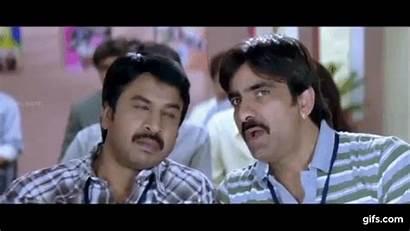Comedy Brahmanandam Teja Ravi Scenes Gifs Anjaneyulu