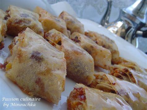 sp 233 cial ramadan 4 feuillet 233 s aux trois fruits secs p 226 tisserie orientale culinaire