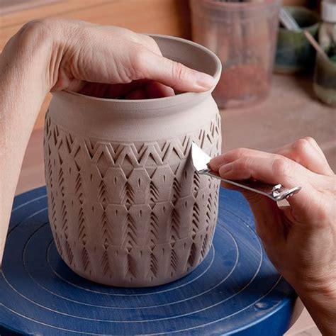 pottery techniques ideas  pinterest ceramic