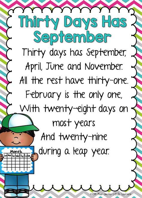 asbury asbury  twitter  days hath september