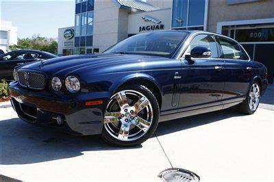 amazing used jaguar sell used 2009 jaguar xj8 l florida vehicle amazing
