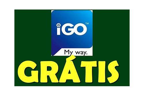 igo 8.3 baixar portugues gratis completo 2013