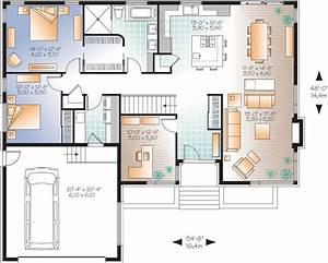 Plan De Construction Maison : maison 3280 maison unifamiliale gatineau alexma ~ Premium-room.com Idées de Décoration